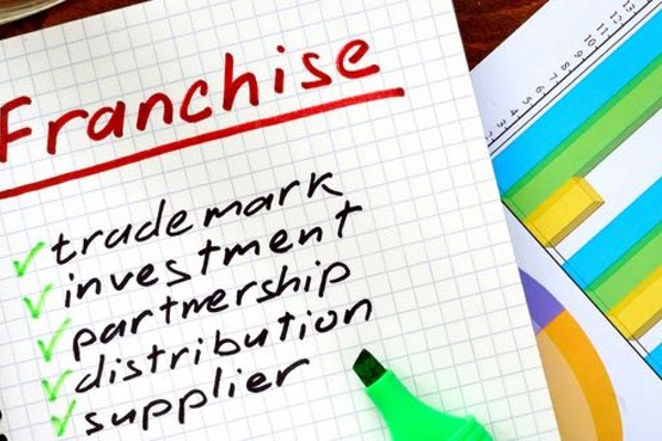 Franchise Law Event Participation